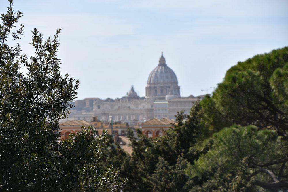 Vatican test